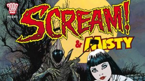 Scream & Misty Return!