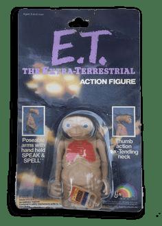 E.T. Toy