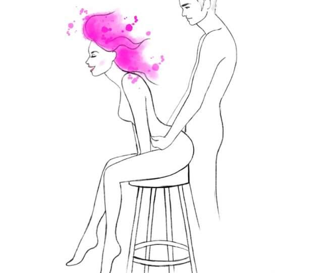 High Chair Sex Position