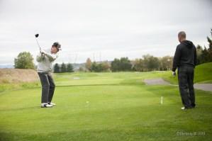 GI Society Golf Marathon 2013
