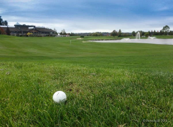 GI Society Golf Marathon 2013 - Northview Golf and Country Club, Surrey BC