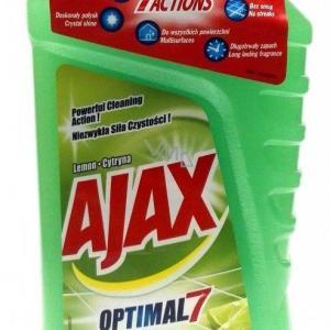 Ajax Allesreiniger - Optimal 7 Limoen 1000 ml