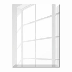 CLEAR 40x60 [spiegel zonder lijst]