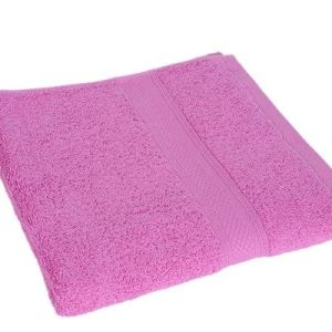 Clarysse Elegance Handdoek Roze