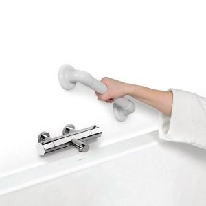 Badkamer Wandbeugel | Voor langs het bad of bij het toilet