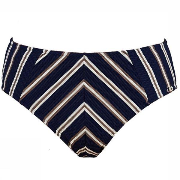 Nuria Ferrer Slip Cannes Pants voor dames - Blauw - Maten: 38, 40