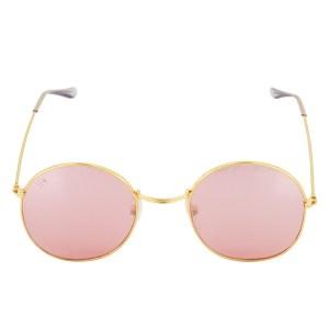 LEVV Meisjes zonnebril - Sunglas4 Lev- Goud