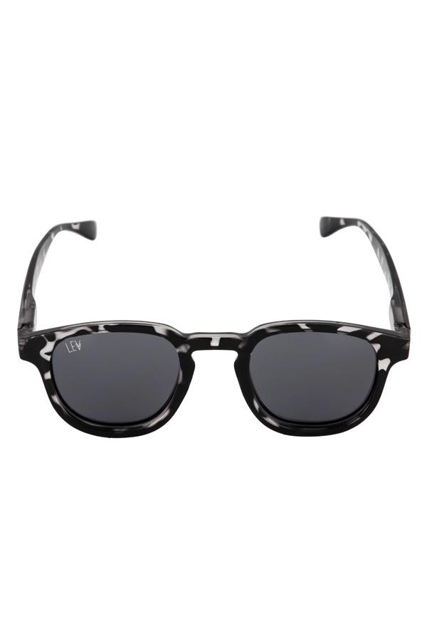 LEVV Meisjes zonnebril - Sunglass1 Levv- Zwart