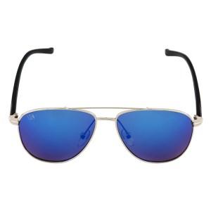 LEVV Meisjes zonnebril - Sunglass3 Levv- Zwart