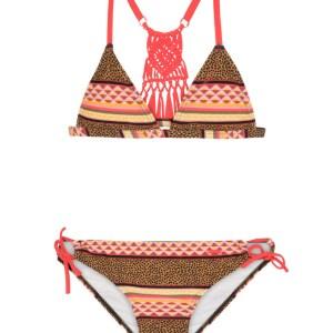Protest Meisjes bikini triangel - Tove - Sandstone