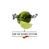 THE Lyme Petition.
