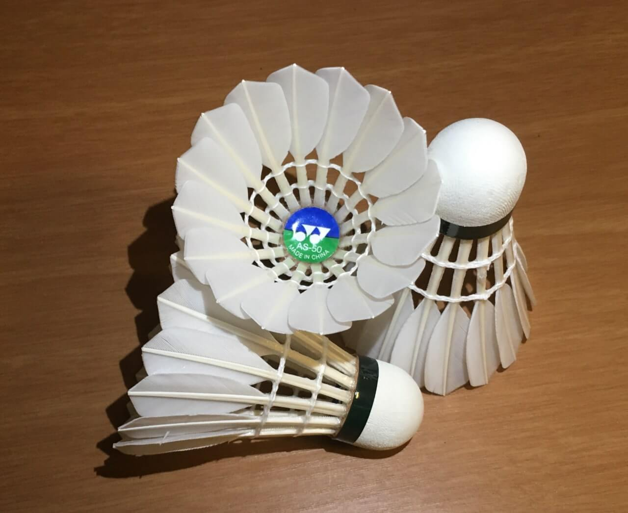 """Read more about the article What is a Badminton Birdie? The """"Ball"""" of Badminton, Explained."""