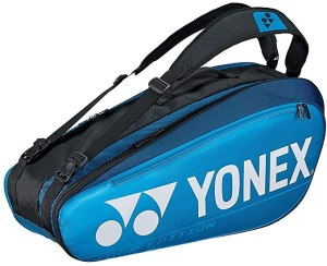 The Complete Guide to Yonex Badminton and Tennis Bags