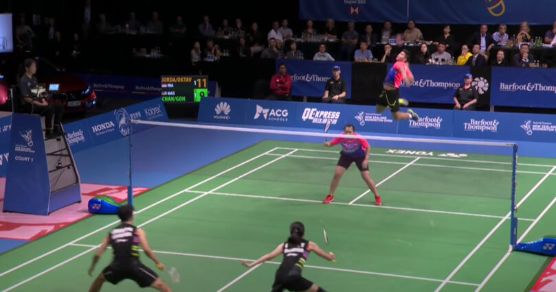 8 Reasons Why Badminton is the Best Sport