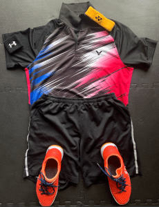 Read more about the article What do Badminton Players Wear?