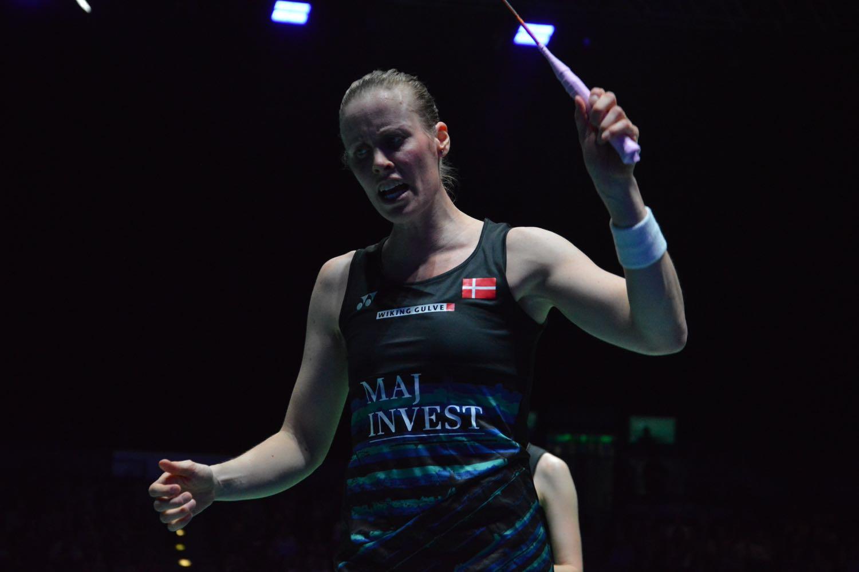 Kamilla Rytter Juhl – BadmintonBladet