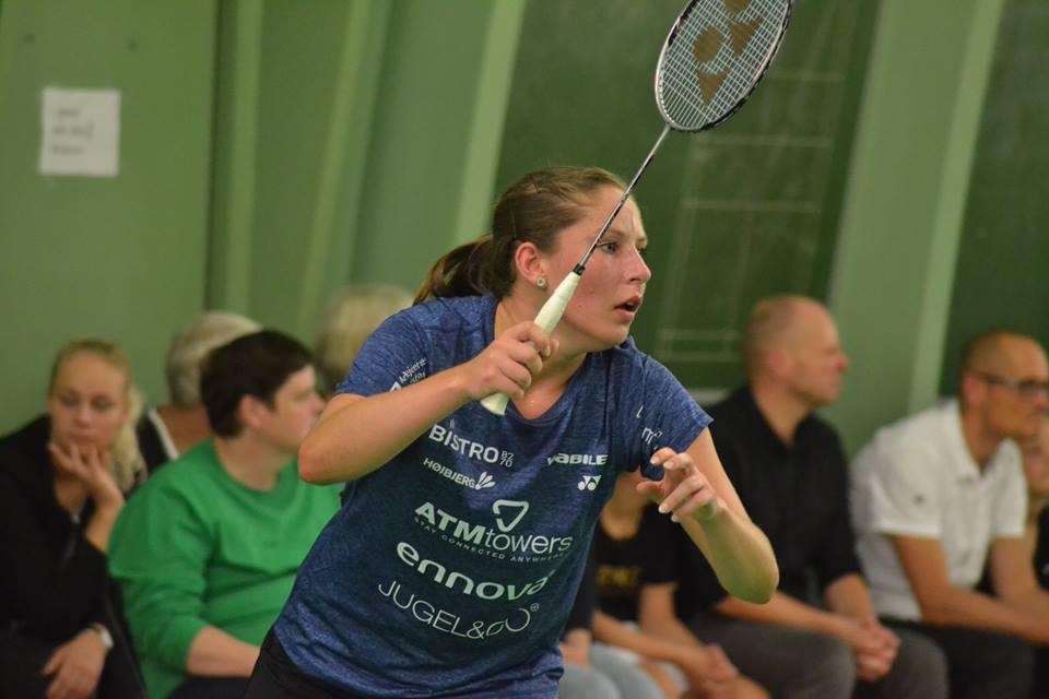 bca14a7d7 Badminton rangliste verden