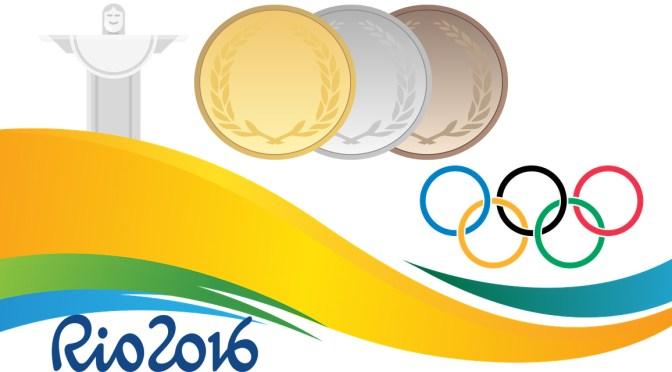 Nederlandse medaillewinnaars Olympische Spelen #Rio2016 eindstand