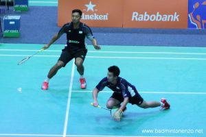 LIAO Min Chun, Cheng Heng SU
