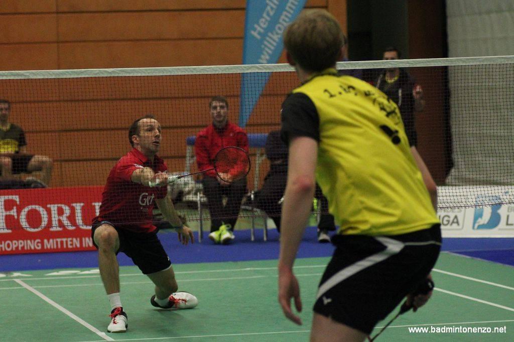BV Mülheim - BC Beuel (105)