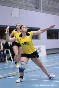 Ilse Vaessen, Tamara van der Hoeven