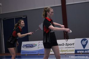 Xandra Stelling, Renske Kwakkenbos