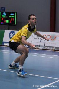 Tim Vaessen