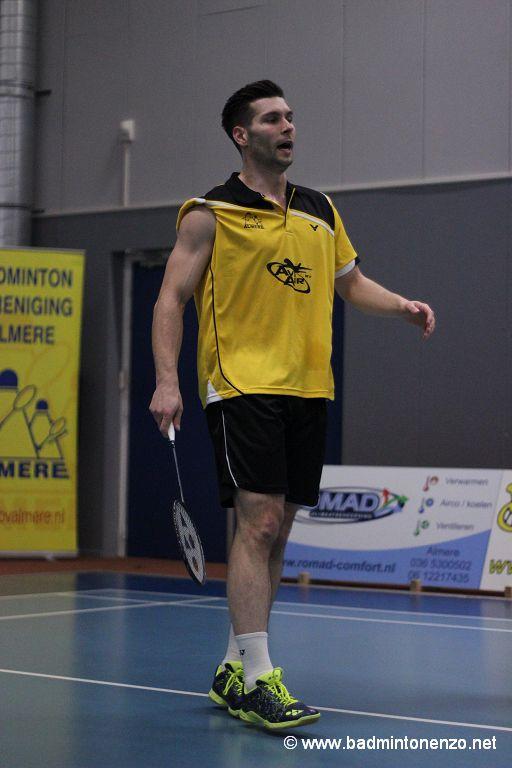 Jelle Maas