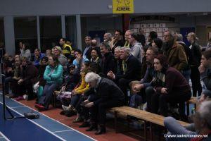 Sporthal Raggers, Almere