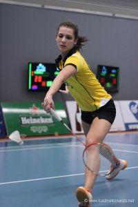 Manon Sibbald