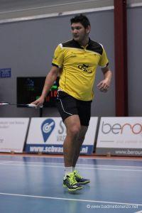 Dave Khodabux