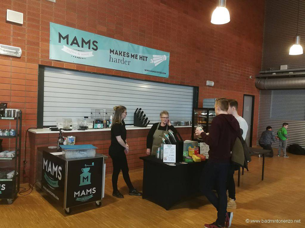 Mams Coffee & More