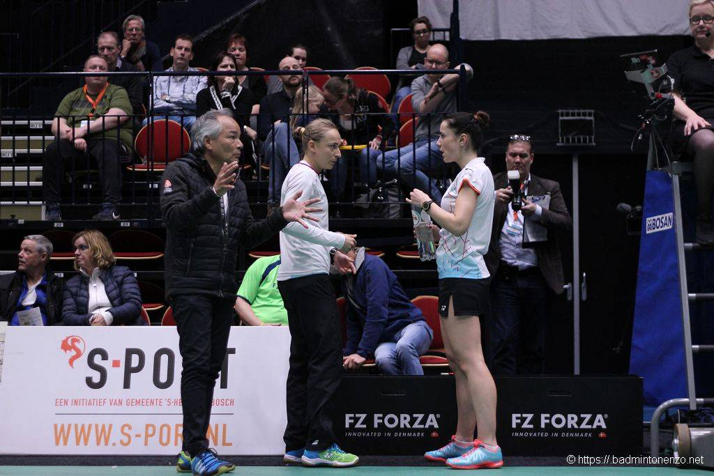 Herman Leidelmeijer, Selena Piek, Akvile Stapusaityte