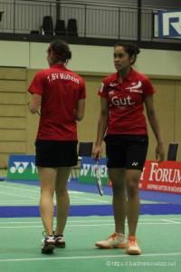 Gayle Mahulette, Johanna Goliszewski