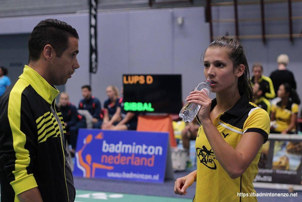 Erik Staats en Manon Sibbald
