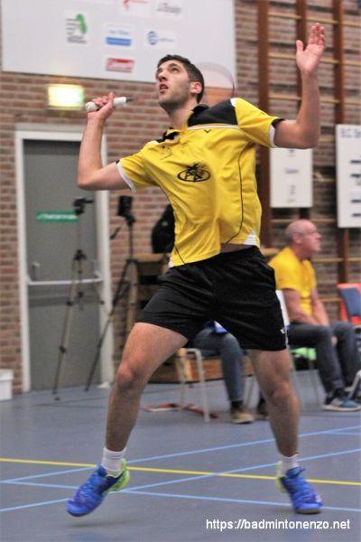 Aram Mahmoud