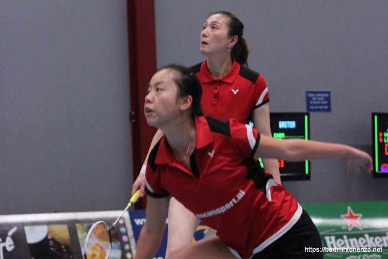 Linda Chen, Jie Yao