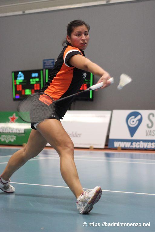 Raquel Humphris