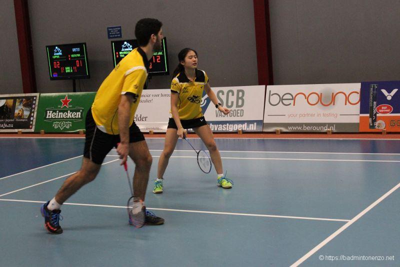 Aram Mahmoud, Amy Tan