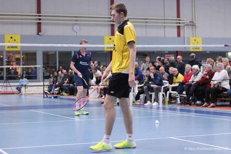 Tim van Nieuwkerk, Dennis Koppen