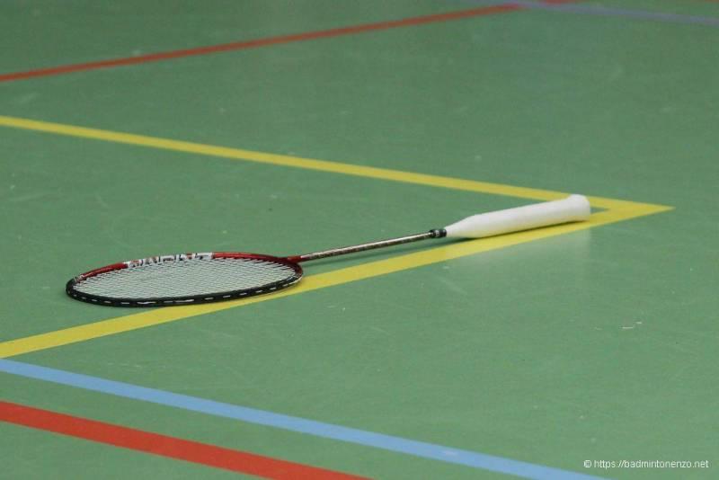 racket Dave Veerman