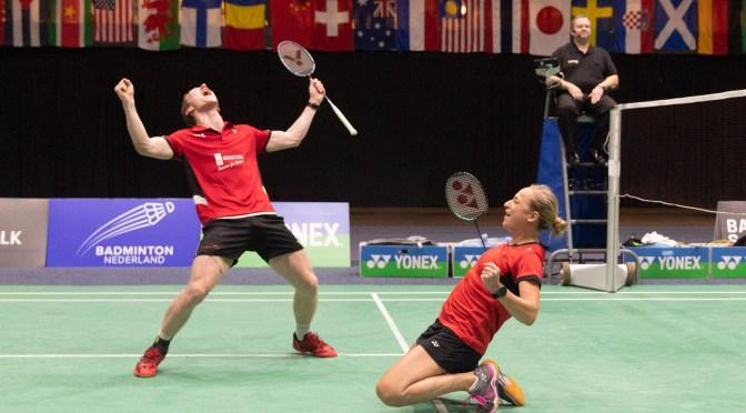 Foto report Yonex Dutch Open 2019. Part 2 (11-13 october)