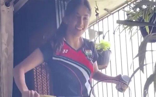 Sanjana Santosh