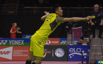 DANISA Denmark Open 2019 – Semi-finals