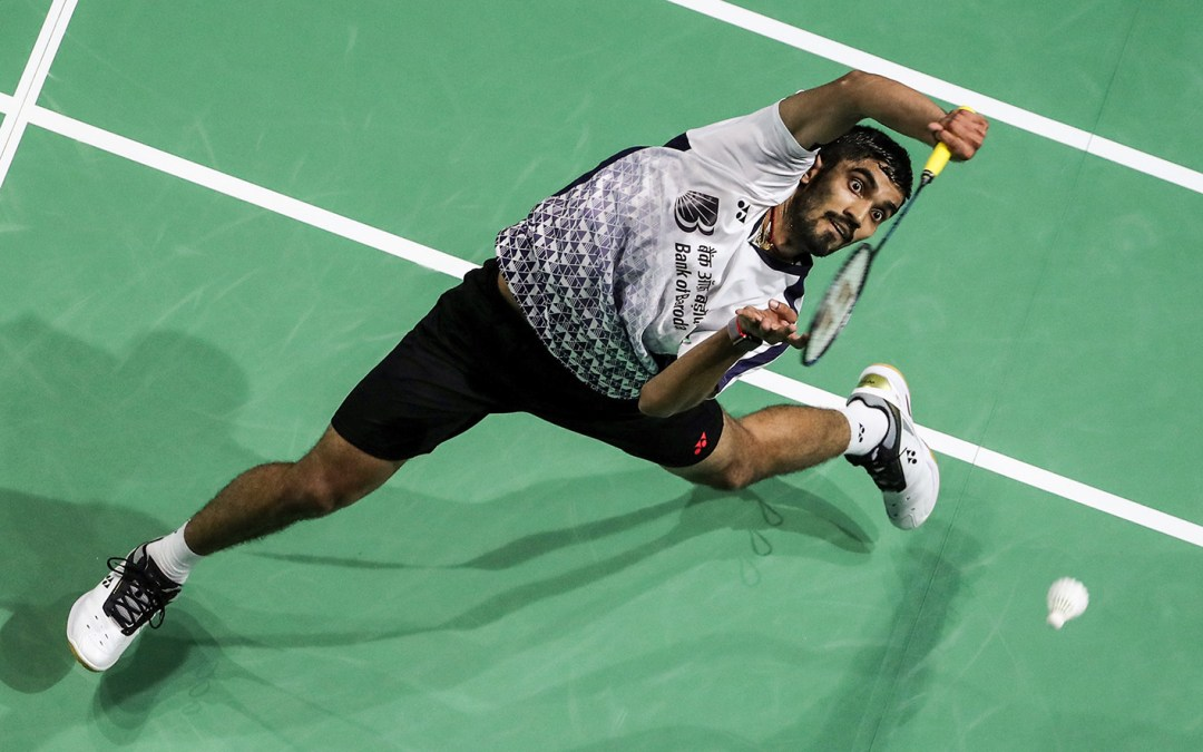 TOTAL BWF Badminton World Championships 2019 – Day 3