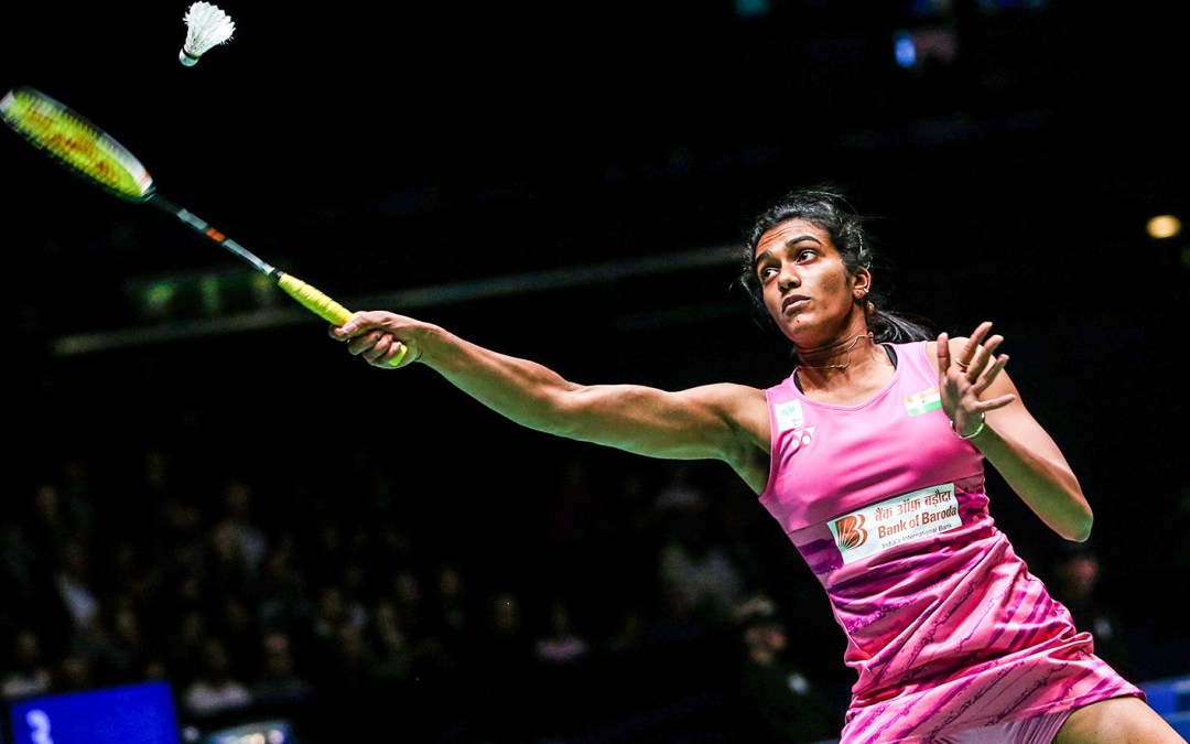Sindhu overcomes tough first round