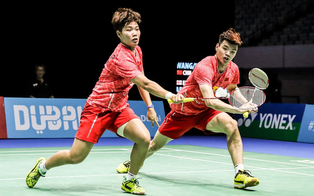 FUZHOU CHINA OPEN 2019 – Draws