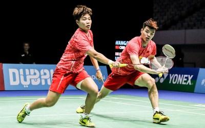 Daihatsu Yonex Japan Open 2019 – Finals
