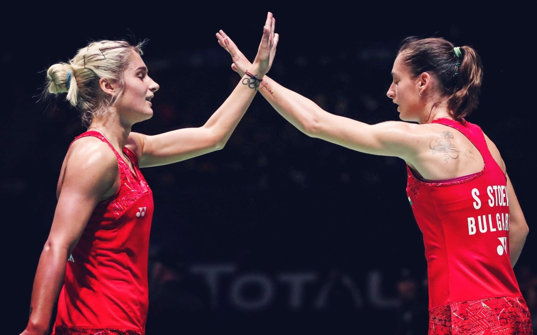 Preview: Europe's best top women's doubles at Dutch Open