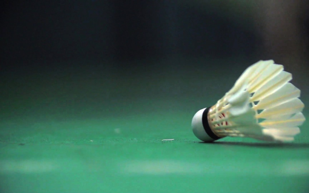 Former Malaysian top shuttler: There is room for improvement